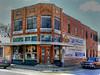 Roy's Ice Cream Parlor-NM