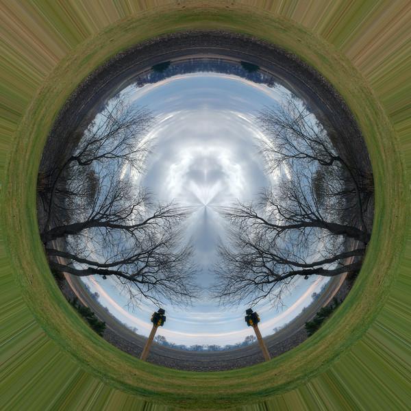 Polarization 201: Donovan Circle