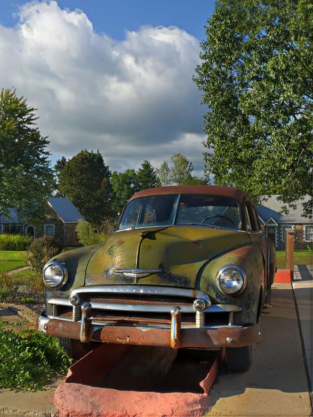 '51 Chevy 2-MO