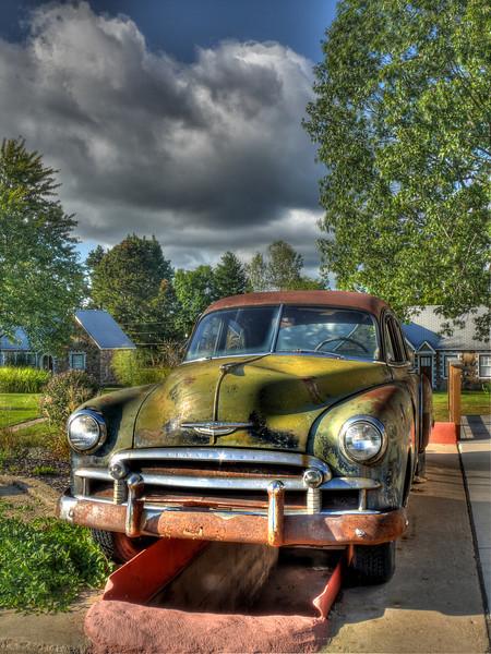 '51 Chevy 1-MO