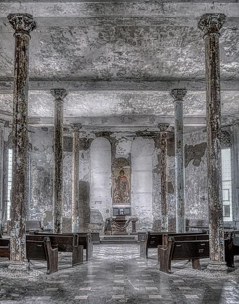 Mansfield Chapel