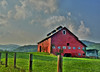 Red Barn, WV