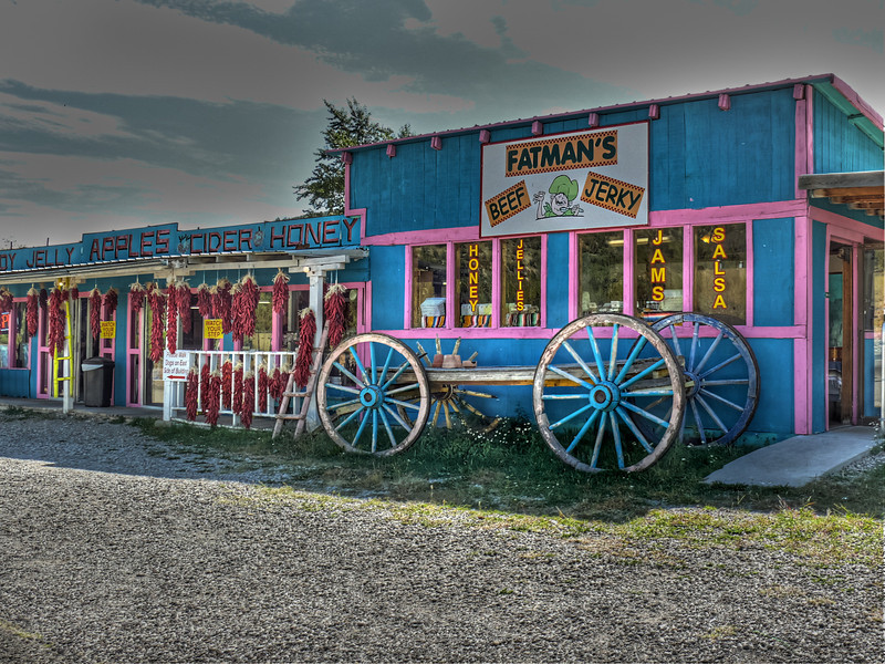 Fatman's Beef-NM