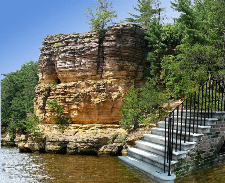Merge IX: STAIRWAY TO THE DELLS