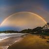 Headlights and Rainbows