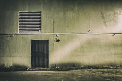 Empty Doorways IV