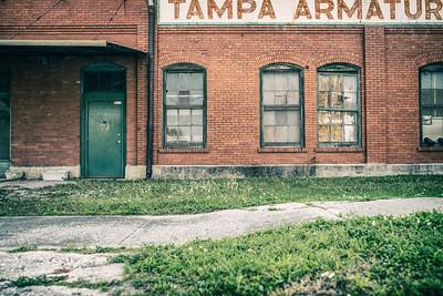 Tampa Armature