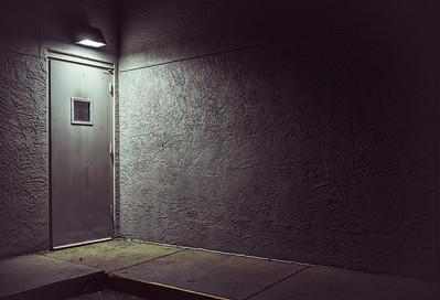 Empty Doorways I
