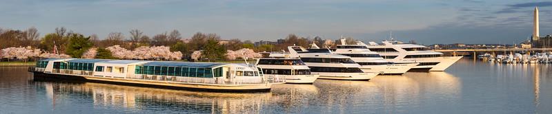 Full DC Fleet in 2016