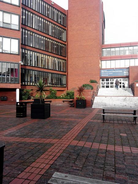Hammersmith College