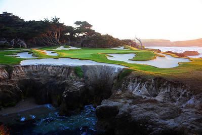 Pebble Beach California