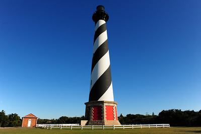 Cape Hatteras Light House, NC