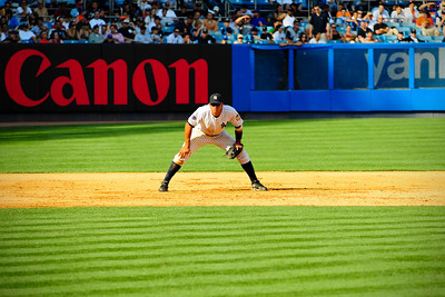 A-Rod, old Yankee Stadium, 2008