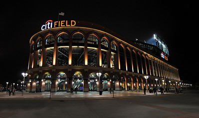 NY Mets new ballpark, Citi Field
