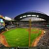 Stadiums :