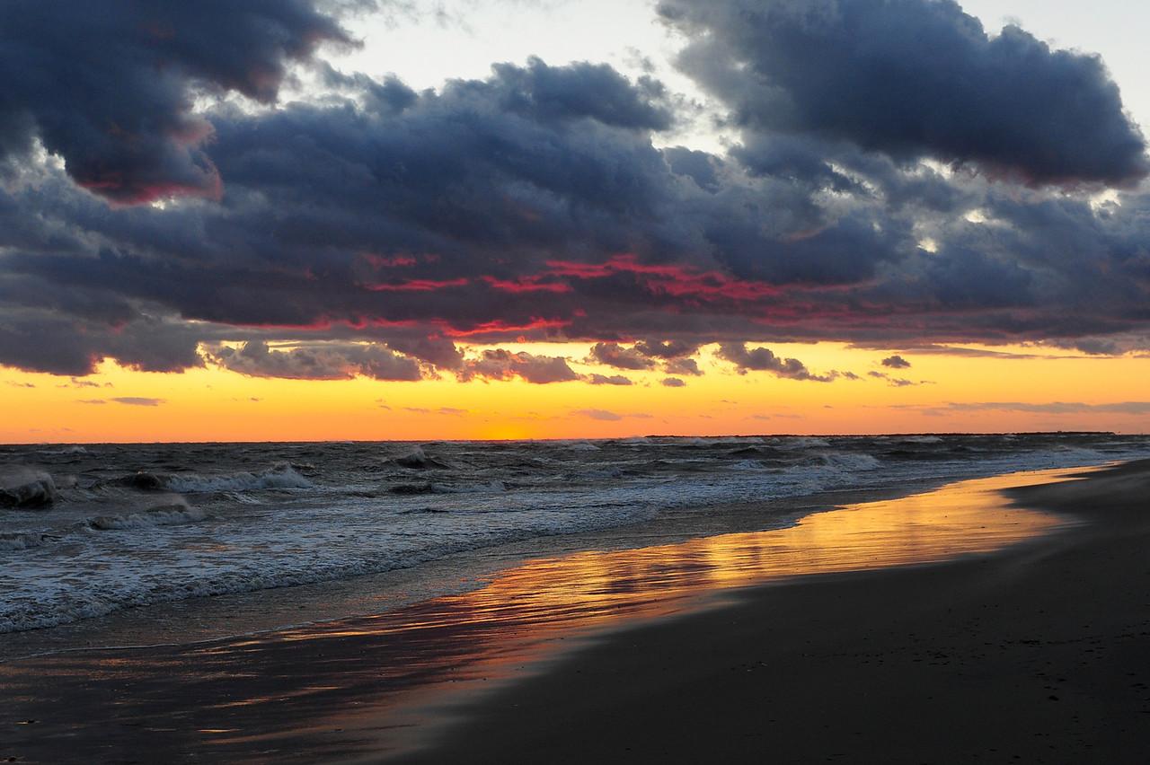 Sunset, Nags Head NC