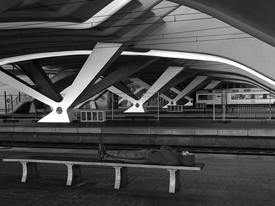 Exterior Platforms