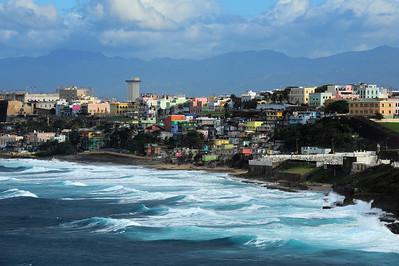 San Juan Peurto Rico