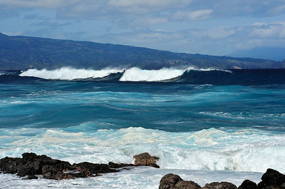North Shore Maui Hawaii