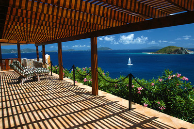 The Veranda, Crows Nest, Peter Island, BVI