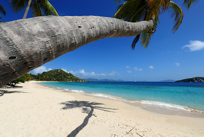 Deadmans Beach, Peter Island
