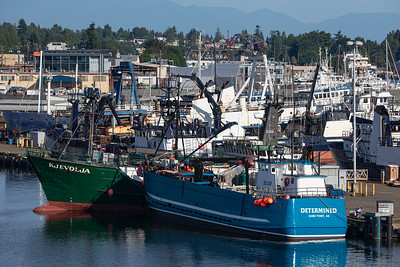 Commercial Fishing Boats # 3