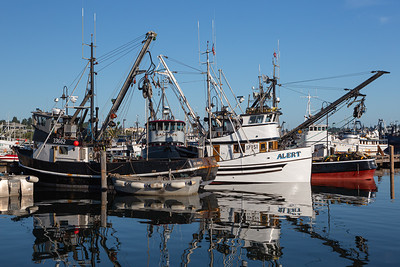 Commercial Fishing Boats # 1
