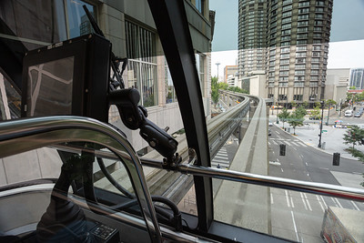 Monorail Returning to Seattle Center