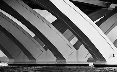 Wilson Bridge's Grace