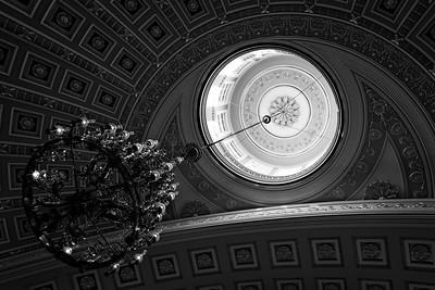 Ceiling # 6