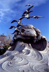 Navy and Marine Memorial