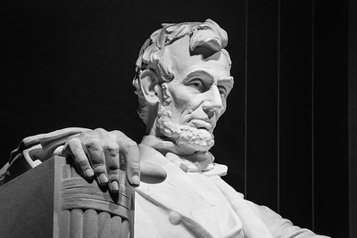 Lincoln Up Close
