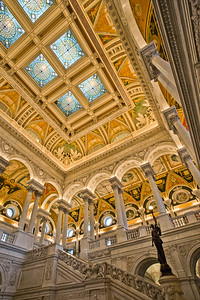 Library of Congress # 2