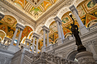 Library of Congress # 1