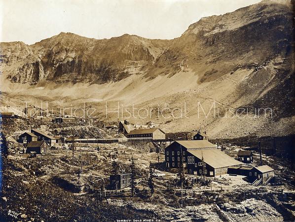1972-335-15: Tomboy Gold Mines Co. 1905