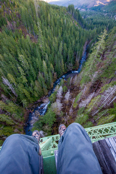 Vance Creek Viaduct