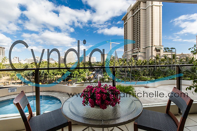 On assignment for eHawaiiProperty.com at The Wailana on June 5, 2015
