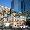 Honolulu Cityscape 2