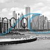 Chicago Cityscape -2