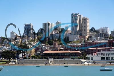 San Francisco Cityscape - 2