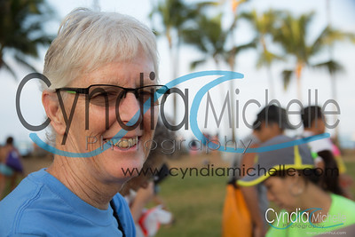 Phyllis Quinn's 30th Race