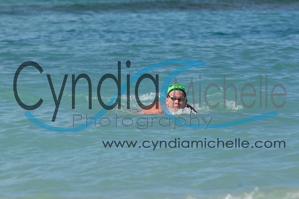 Waikiki Roughwater Swim 2019