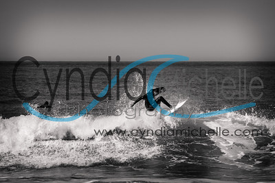 Pacifica Beach Performance