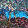 Tree Fusion Waikoloa (Tree, Flowers & Sand)
