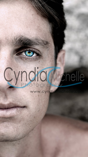 Sports Portrait of Elite Athlete Todd Iacovelli