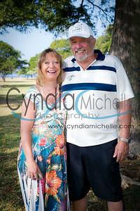 Kate and Tom Portraits at Ala Moana Beach Park on February 17, 2015