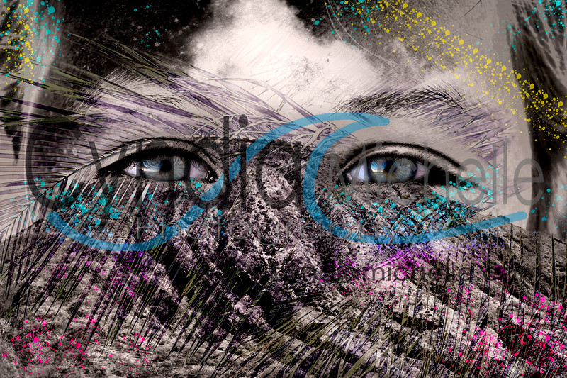 Eyes Over Koko Head