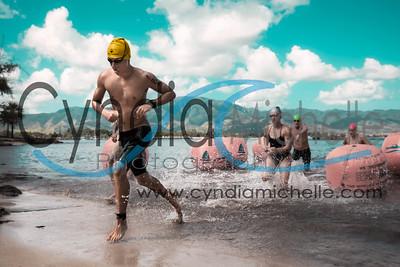 Jakob Dewald, North Shore Finish