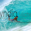 Kanaloa bodyboarding at Sandy Beach located on the South Shore of Oahu, Hawaii on August 7, 2014