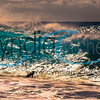 """""""Euphoric Morning"""" Surfing South Shore"""